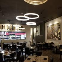 photo of restaurant o restaurant