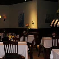 photo of brent's bistro restaurant