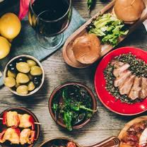photo of tinto tapas - largs restaurant