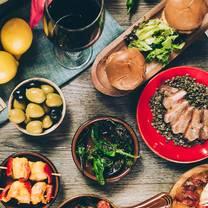 photo of tinto tapas east kilbride restaurant
