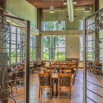 photo of the vines restaurant - cooper's hawk vineyards restaurant