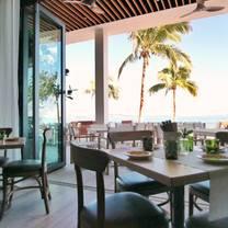 photo of amara at paraiso restaurant