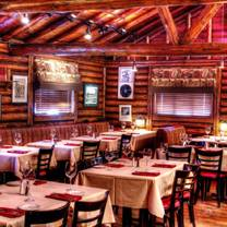 photo of the cabin club restaurant