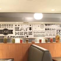 photo of john's city diner restaurant