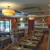 photo of thyme restaurant