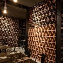 photo of enoteca rosso restaurant
