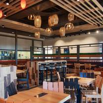 photo of mesa 21 - clermont restaurant