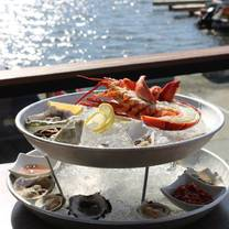 photo of stone water restaurant