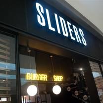 foto de restaurante sliders - félix cuevas