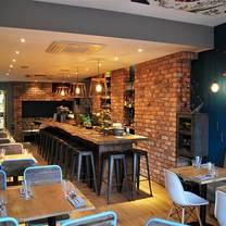 photo of zumbura restaurant