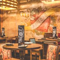 foto von antojo tacos + tequila restaurant