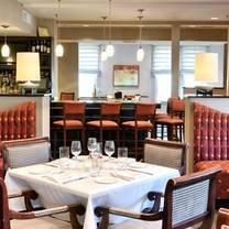 photo of granite restaurant at the centennial hotel restaurant