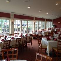 photo of plumsteadville inn restaurant