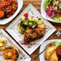 photo of nazca kitchen restaurant