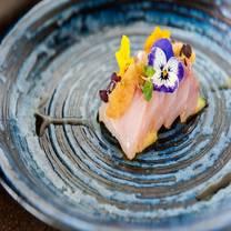 foto de restaurante sushiko - chevy chase