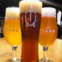 photo of the tank brewing restaurant
