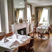 photo of hogan's restaurant restaurant