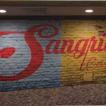 photo of sangria cafe restaurant