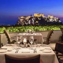 photo of gb roof garden restaurant restaurant