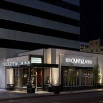 photo of the capital grille - st. louis - clayton restaurant