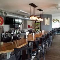 photo of 33 & melt restaurant