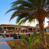 photo of lighthouse grill - faro blanco resort & yacht club restaurant
