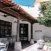 photo of agustin kitchen restaurant