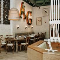 photo of avocado grill- palm beach gardens restaurant