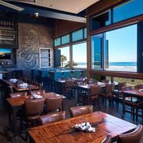 photo of waterbar san diego restaurant
