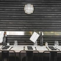 photo of smoke & salt restaurant