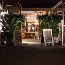 photo of baldanza cafe restaurant