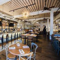 photo of cucina palm beach restaurant