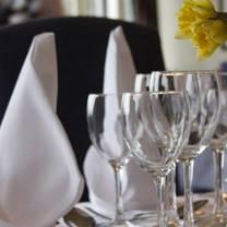 photo of the verandah restaurant @ atholl palace hotel restaurant