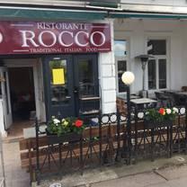 foto von ristorante rocco restaurant