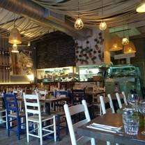 photo of piccola cucina estiatorio restaurant