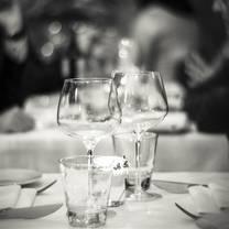 photo of quantus restaurant & bar restaurant