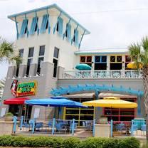 photo of pompano joe's - panama city beach restaurant