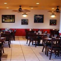 photo of chris d' anna restaurant