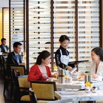 photo of café causette - mandarin oriental hong kong restaurant
