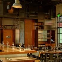 photo of majordōmo restaurant