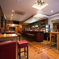 photo of elementree restaurant restaurant
