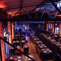foto von tafelsilber bar & kitchen restaurant