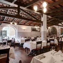photo of restaurant l'étoile de l'océan restaurant