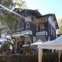 photo of kupferschmiede restaurant