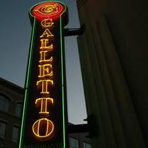 photo of galletto ristorante restaurant