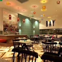 photo of bay turkish restaurant restaurant