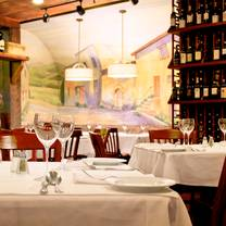photo of bellisio's italian restaurant and wine bar restaurant