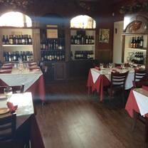 photo of luigi's trattoria restaurant