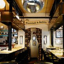 photo of randall & aubin restaurant