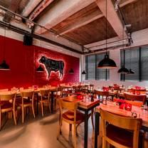 foto von meat market hamburg restaurant